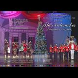 Metropolitan Ballet Theatre The Nutcracker 2015: Extra DVD or Blu-ray Case