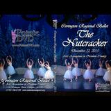 Covington Regional Ballet The Nutcracker 2015: Extra DVD or Blu-ray Case