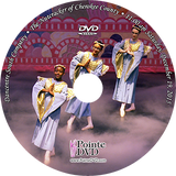 Dancentre South The Nutcracker 2015: Saturday 12/19/2015 11:00 am DVD