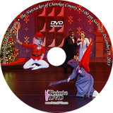 Dancentre South The Nutcracker 2015: Saturday 12/19/2015 3:00 pm DVD