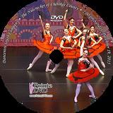 Dancentre South The Nutcracker 2015: Sunday 12/20/2015 2:00 pm DVD