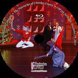 Dancentre South The Nutcracker 2015: Saturday 12/19/2015 3:00 pm Blu-ray
