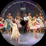 Gwinnett Ballet Theatre The Nutcracker 2015: Saturday 12/19/2015 2:30 pm DVD
