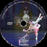Gwinnett Ballet Theatre The Nutcracker 2015: Sunday 12/20/2015 2:30 pm DVD