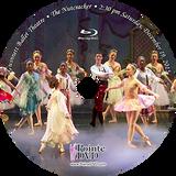 Gwinnett Ballet Theatre The Nutcracker 2015: Saturday 12/19/2015 2:30 pm Blu-ray