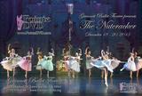 Gwinnett Ballet Theatre The Nutcracker 2015: Extra DVD or Blu-ray Case