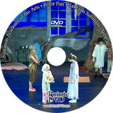 Suwanee Academy of the Arts Peter Pan 2016: Saturday 4/30/16 5:00 pm DVD