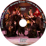 Northeast Atlanta Ballet Sleeping Beauty 2016: Saturday 3/12/2016 10:00 am DVD
