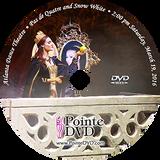 Atlanta Dance Theatre Snow White 2016: Saturday 3/19/2016 2:00 pm DVD