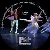 Georgia Metropolitan Dance Theatre Once Upon a Ballet 2016: Friday 3/18/2016 7:30 pm DVD