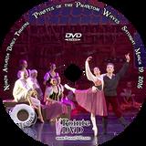 North Atlanta Dance Theatre Spring Concert 2016: 7:30 pm Saturday 3/19/2016 Pirates of the Phantom Waves DVD