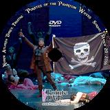 North Atlanta Dance Theatre Spring Concert 2016: 2:30 pm Sunday 3/20/2016 Pirates of the Phantom Waves DVD