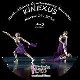 North Atlanta Dance Theatre Spring Concert 2016: 2:00 pm Saturday 3/19/2016 North Atlanta Contemporary Ensemble Blu-ray