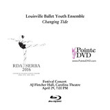 Louisville Ballet Youth Ensemble:Changing Tide