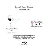 Roswell Dance Theatre:Following Seas