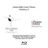 Atlanta Ballet Centre Theatre:Holmberg 15