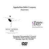 Appalachian Ballet Company:Awareness