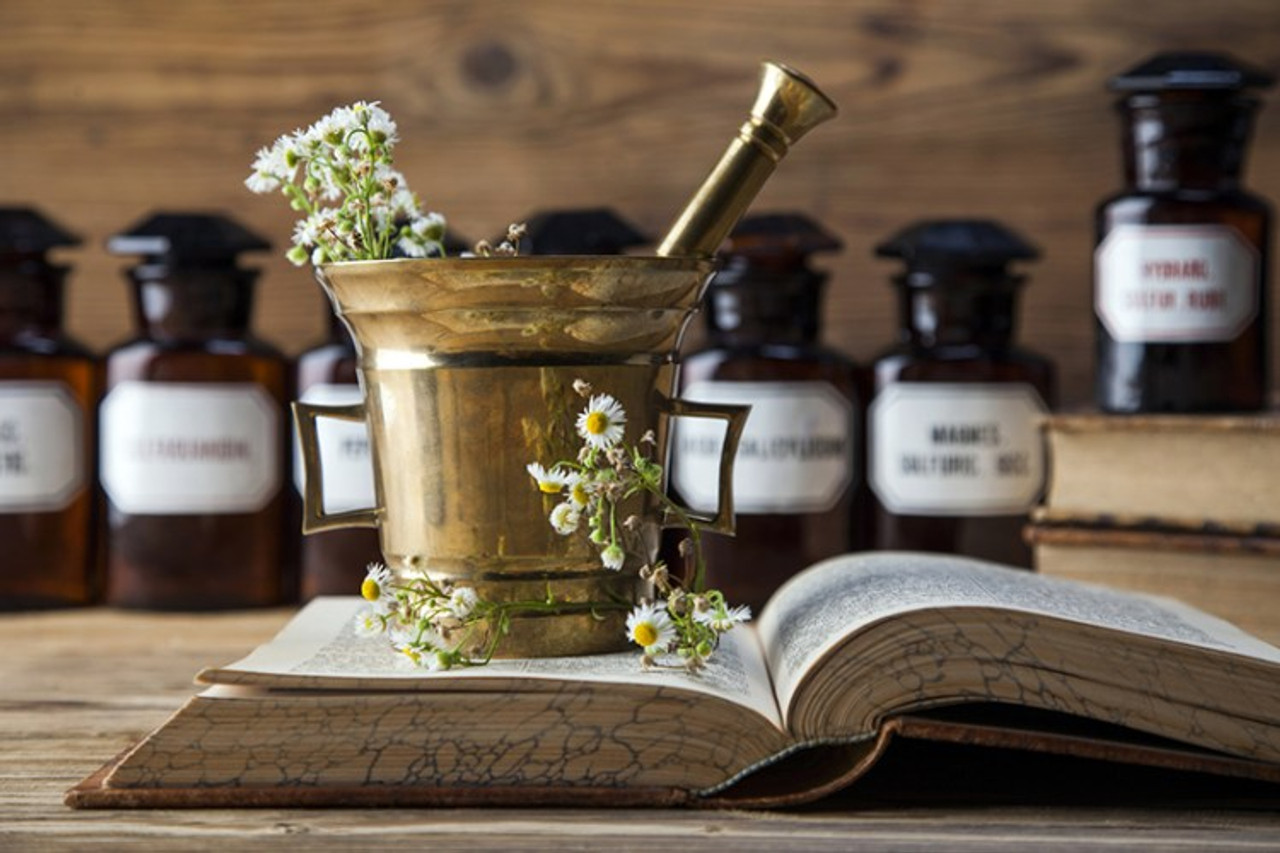 Natural Bath And Body products