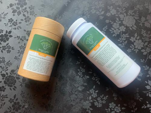 Natural Deodorizing Multipurpose Powder