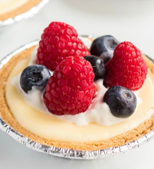 Specialty Pies by Paige B ~ A Cheesecake Like No Other