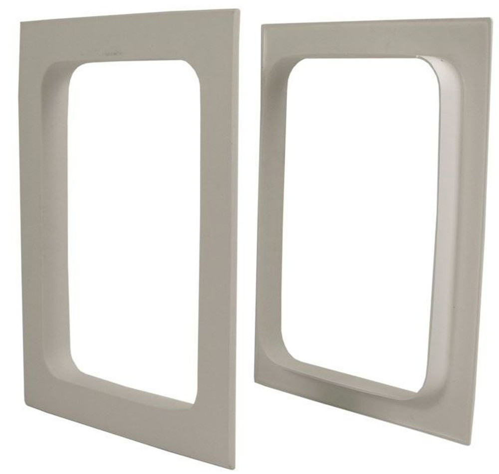 X-Large PVC Door Trim Kit