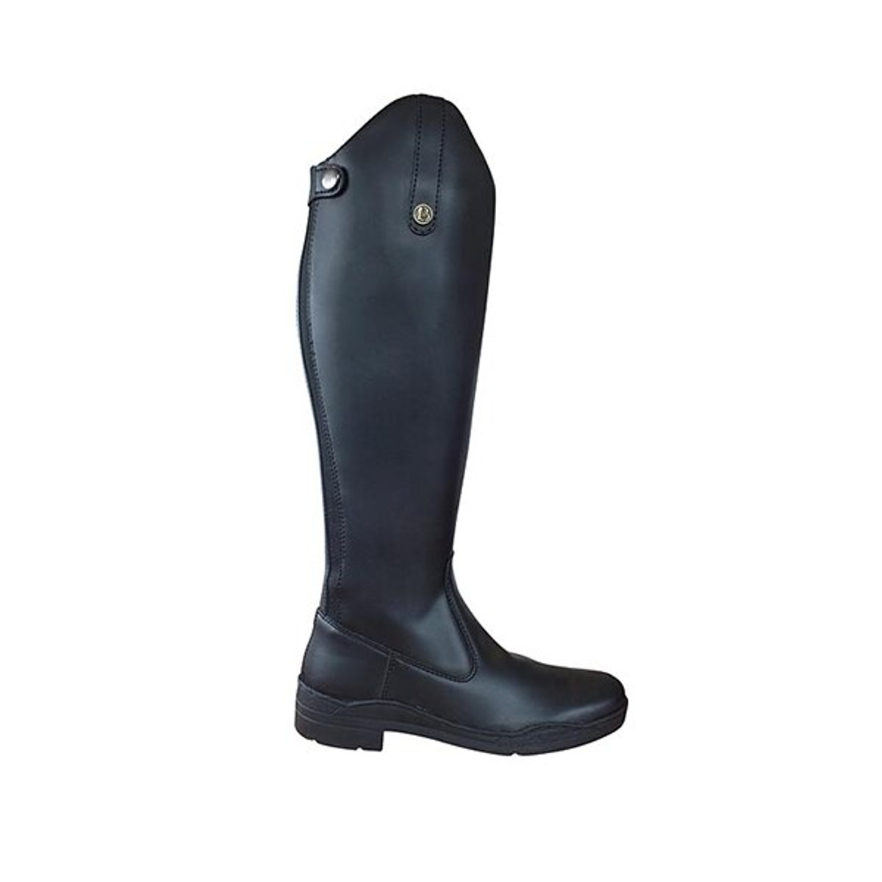 f96f08a6b0f Brogini Modena Long Riding Boots - Extra Wide Fit - HOOVES AND BOONIES