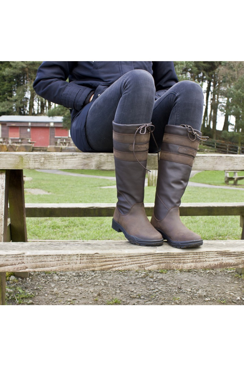 Brogini Longridge Adults Country Boot