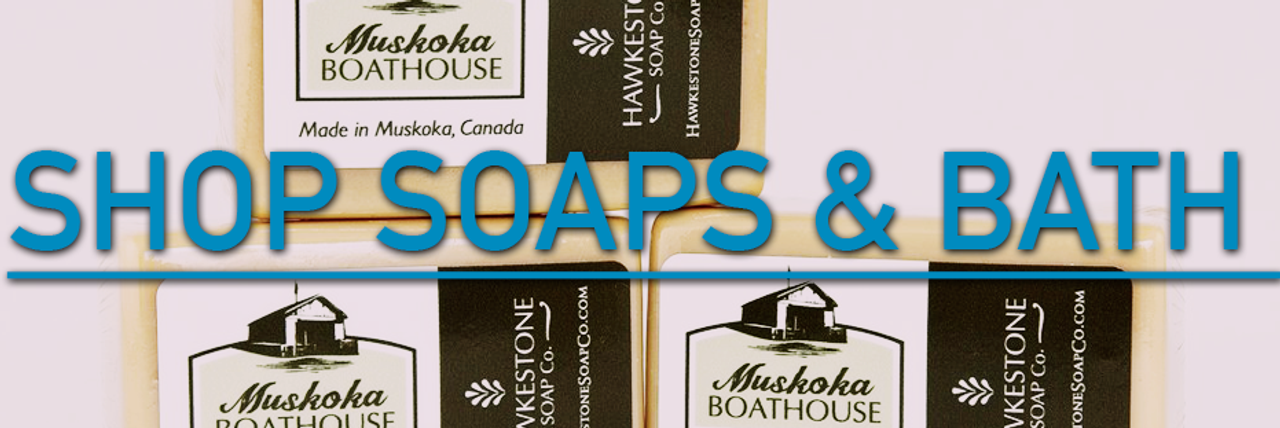 Soaps & Bath Products