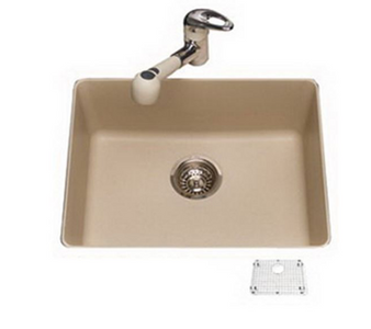 Kindred - Granite Undermount Sink II