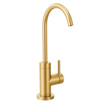 Moen - Sip Modern One-Handle Beverage/Filtration Faucet
