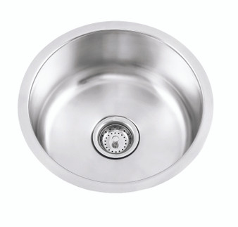 Vogt - Telf Stainless Steel Double Sink