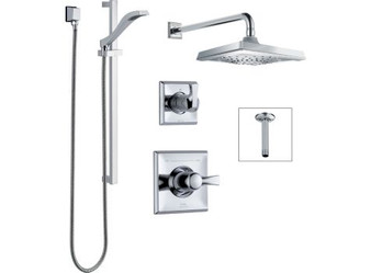 Delta - Dryden 14 Series Shower Kit