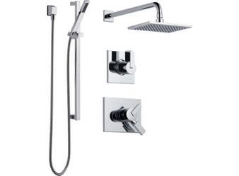 Delta - Vero 17 Series Shower Kit