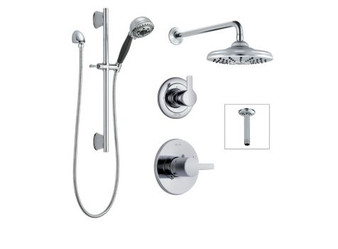Delta - Compel 14 Series Shower Kit