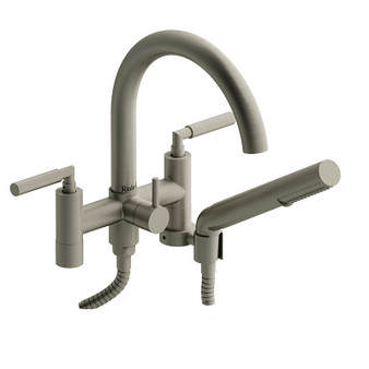 "Riobel - Sylla 6"" Tub Filler with Hand Shower"