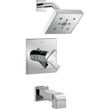 Delta - Ara Monitor 17 Series H2Okinetic Tub and Shower Trim