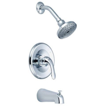 Proflo - Alvord Tub/Shower Faucet Trim