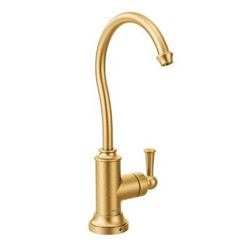 Moen - Sip Traditional One-Handle Beverage/Filtration Faucet