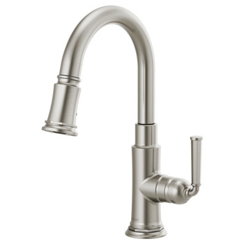 Brizo - Rook Pull Down Prep Faucet
