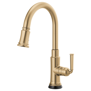 Brizo - Rook Smarttouch Pull Down Faucet