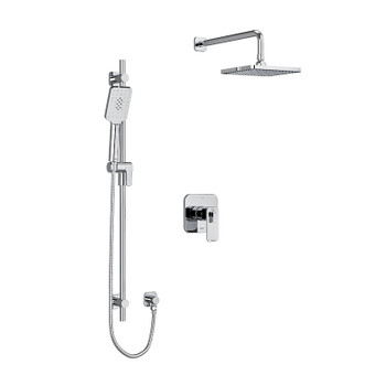 Riobel - Equinox 323 Shower Kit