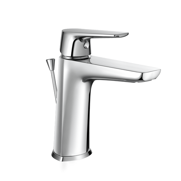 Frederick York - St. Croix Single Handle Lav Faucet