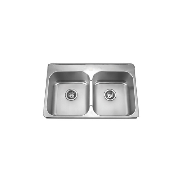 Vogt - Donau Kitchen Sink