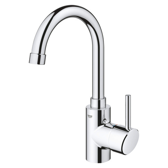 Grohe - Concetto™ Single-Handle Pull Down Dual Spray Bar Faucet