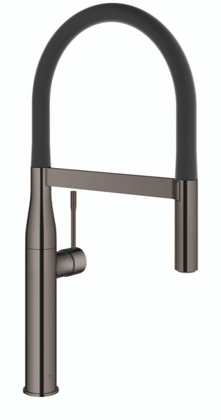 Grohe - Essence New Single-Handle Semi-Pro Dual Spray Kitchen Faucet