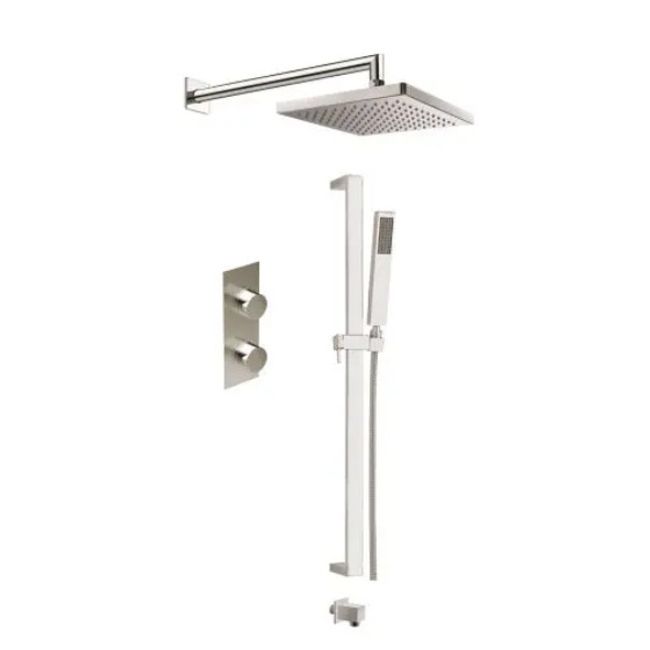 Disegno - System X9 Shower System