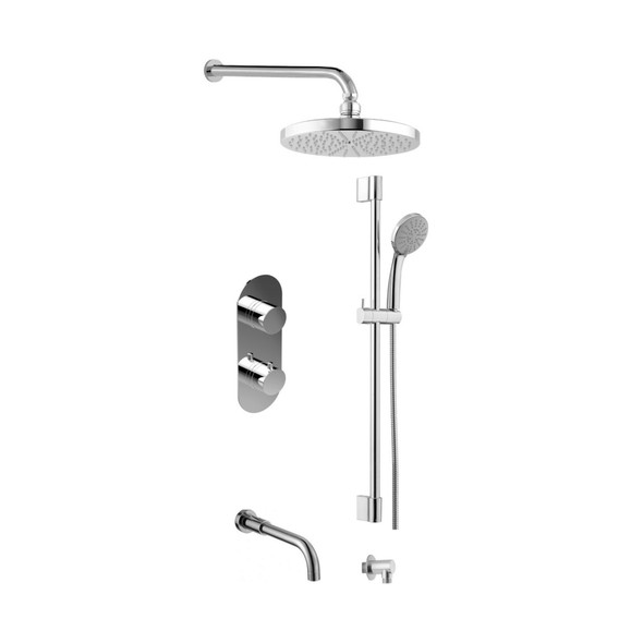 Disegno - 3 Way Shower System