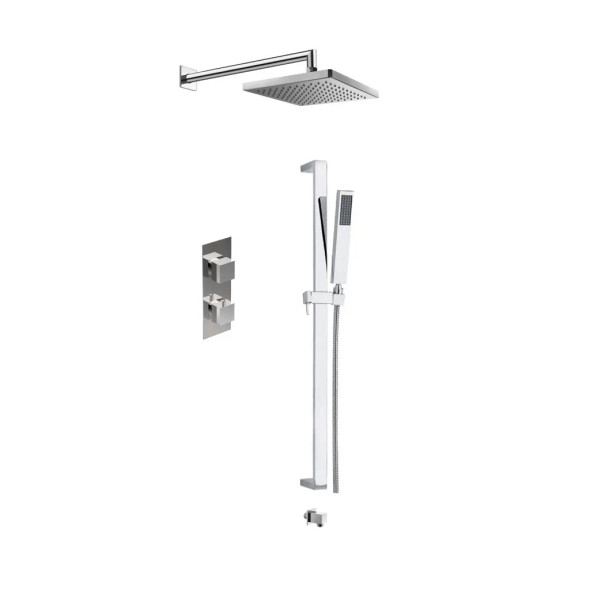 Disegno - Shower System X11-SF