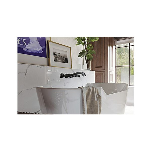 Delta - STRYKE™ Wall Mounted Tub Filler