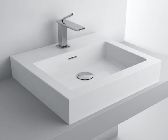Calma - Vivaldi Plus Vessel Sink